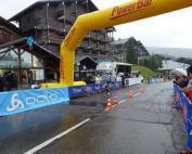 Bart Bury wint Tour du Mont Blanc