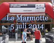 Marmotte 2014 Klijnstra