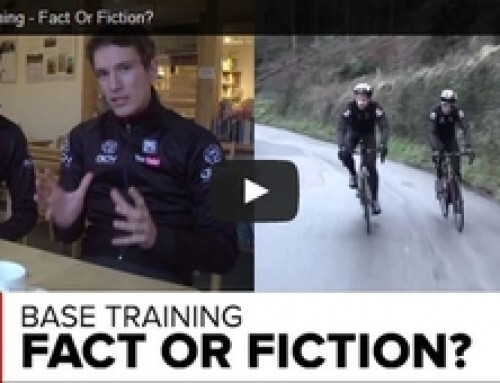 Duurtraining voor wielrennen of toch meer Intervallen?