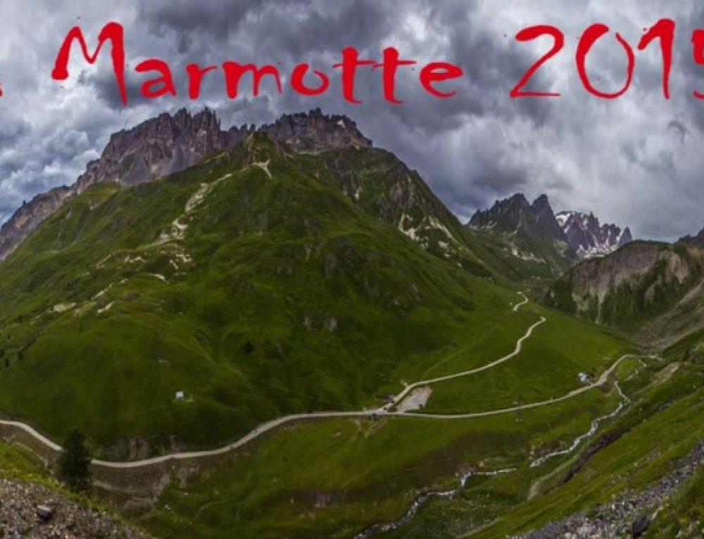 Marmotte 2015 Video