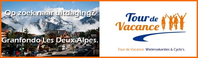 Granfondo Les Deux Alpes