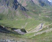 Col du Tourmalet Marmotte