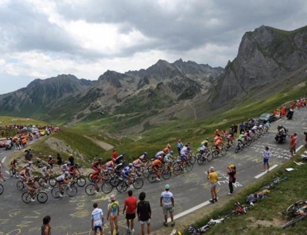 Marmotte Granfondo Pyreneeën 2017