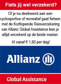 Allianz Fietsverzekering