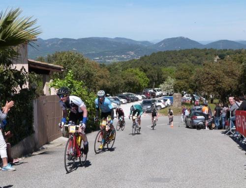 Granfondo Golfe de Saint Tropez 2016-Verslag