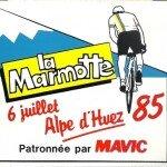 Marmotte 1985
