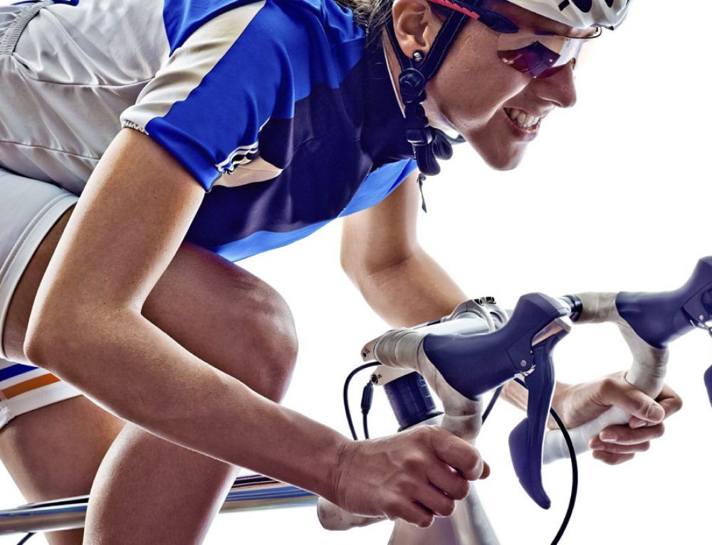 Zadelpijn voorkomen bij wielrennen