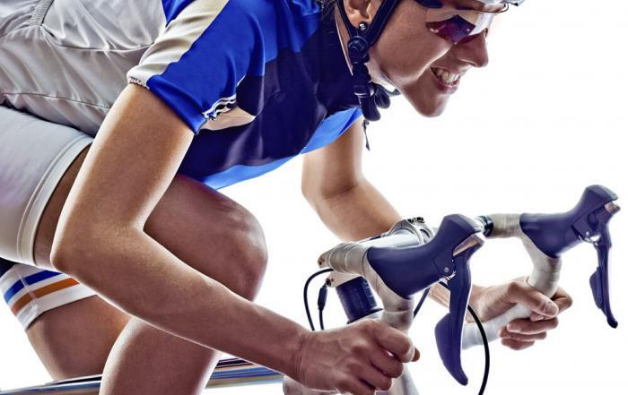 Zadelpijn wielrennen