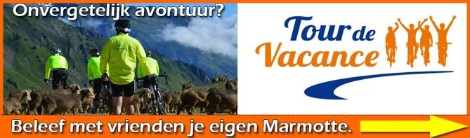 Tour de Marmotte