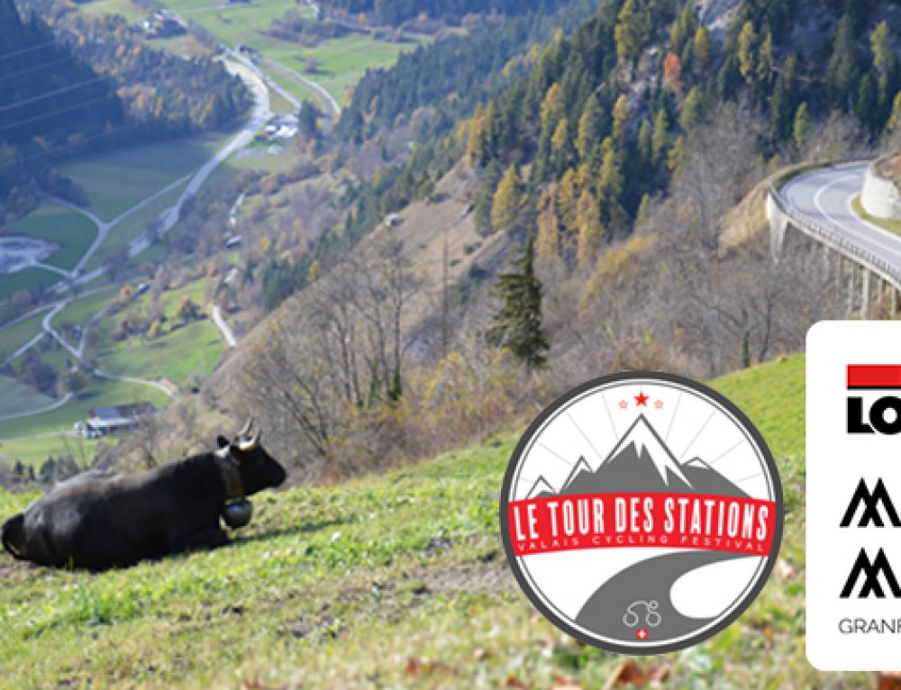 Marmotte Granfondo Valais: de nieuwe Marmotte in Zwitserland