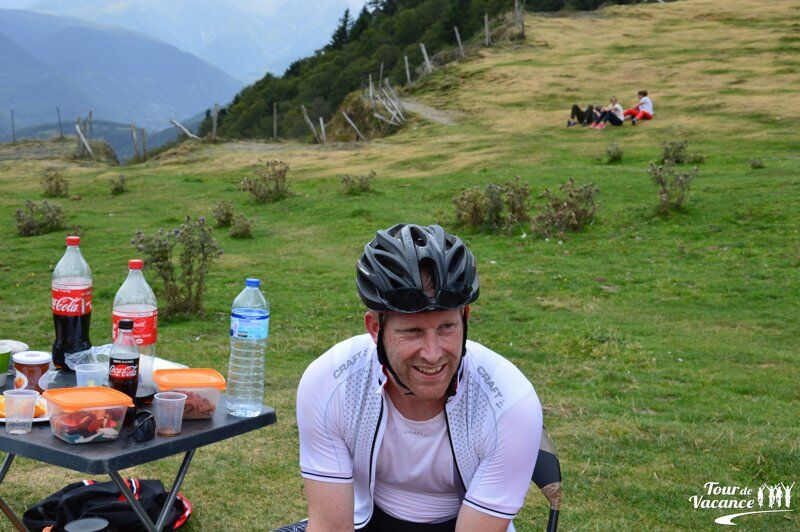 Col d'Aspin Marmotte Pyrenees