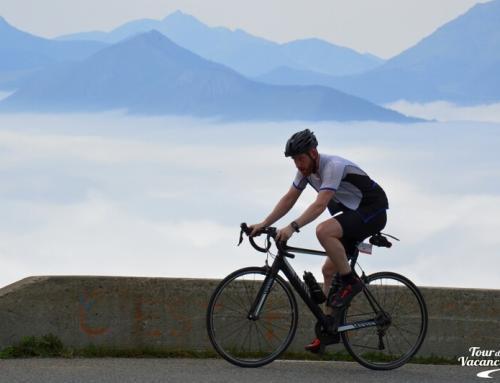 Marmotte Pyreneeën: Mooie helse tocht
