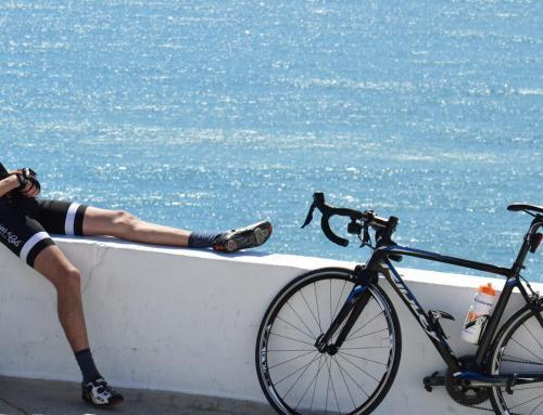 10 redenen om te fietsen aan de Costa Blanca